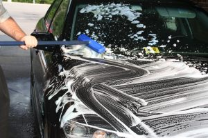 self-service car wash by flagstop, chester va