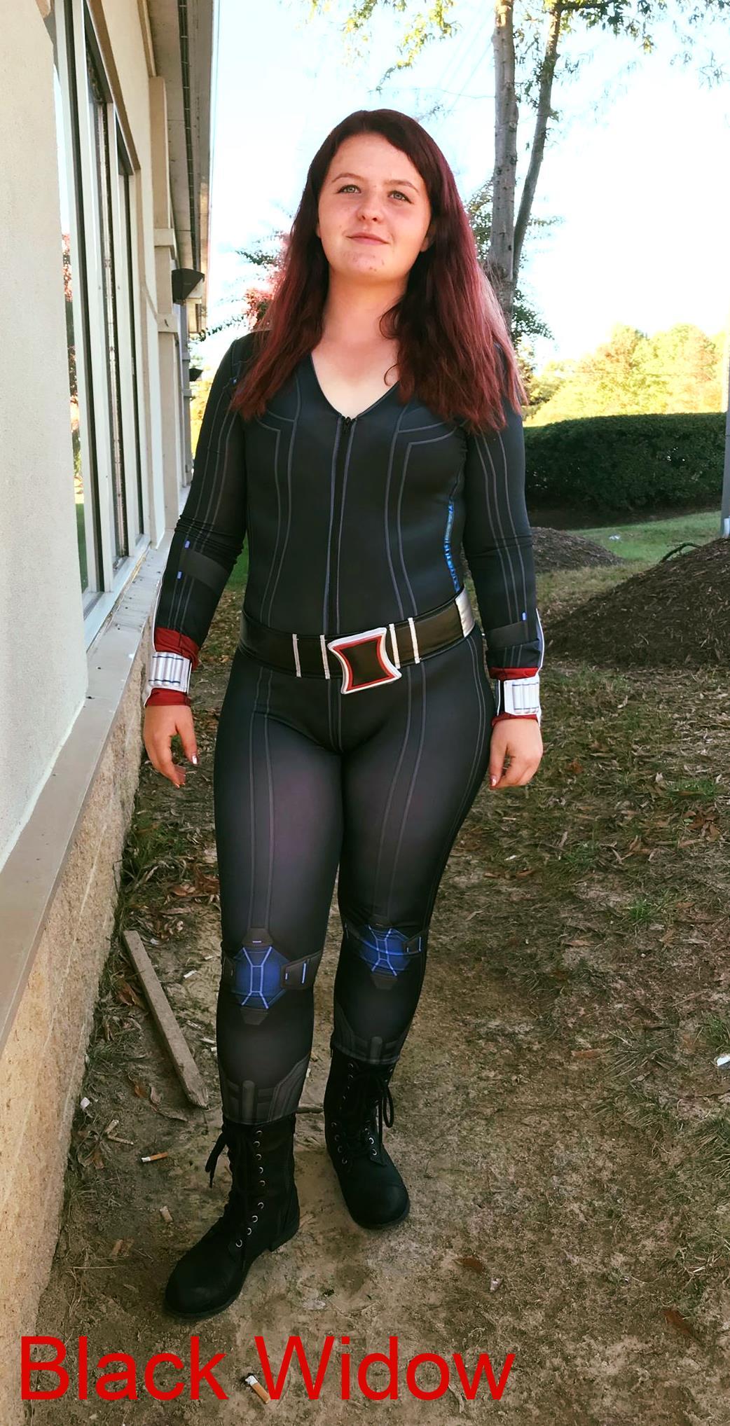 halloween costume, flagstop richmond va