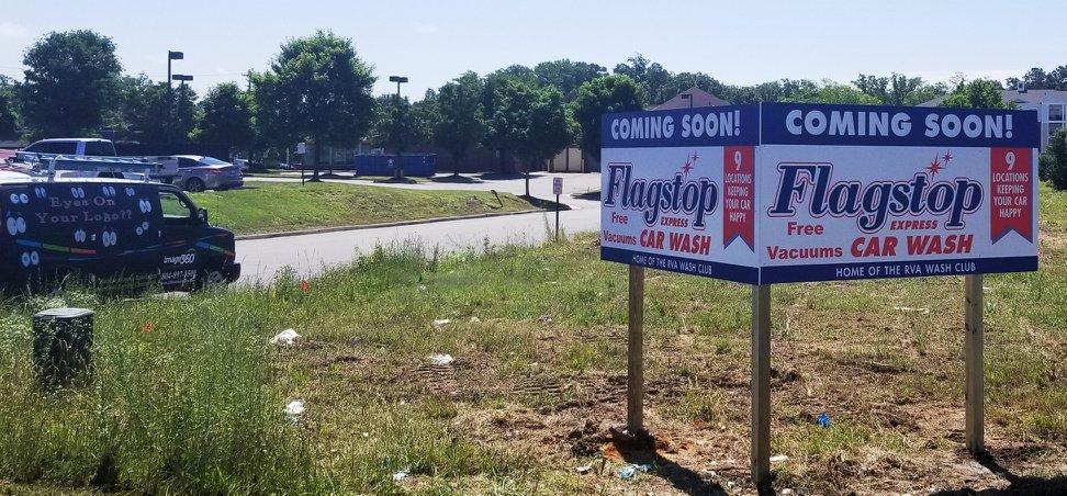New Location Opening in Ashland, VA