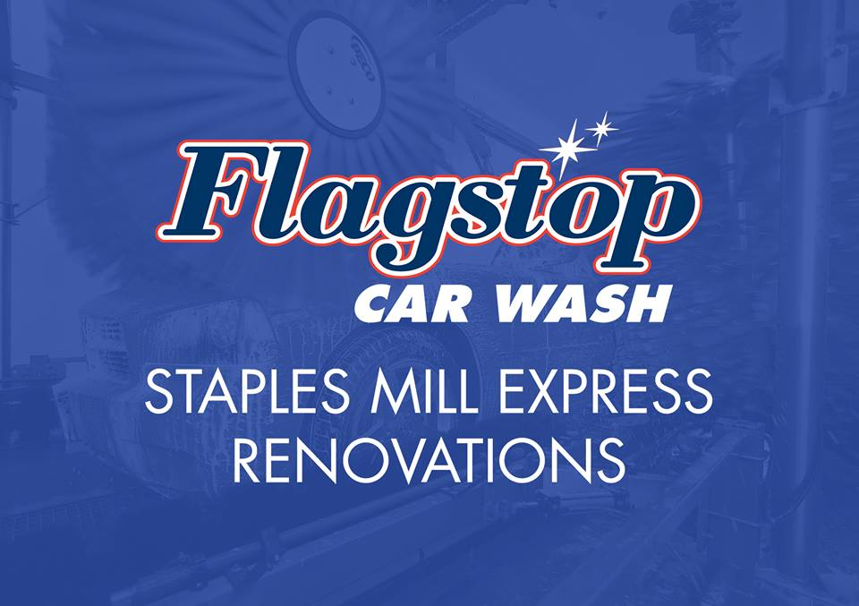 flagstop richmond va, glen allen car wash, car wash richmond va