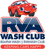 RVA Wash Club