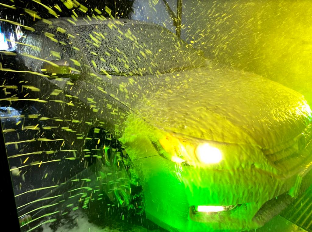 Five Unexpected Benefits of Regular Car Washing