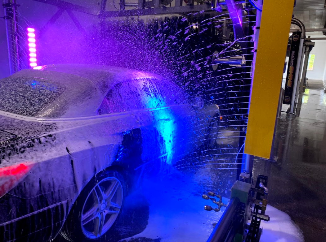 How To Know If You're Getting a Quality Car Wash
